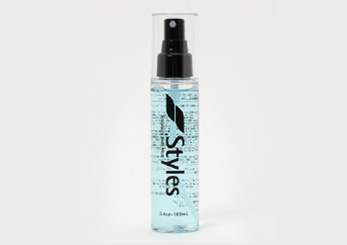 Linen and Body Fragrance Mist for STYLES