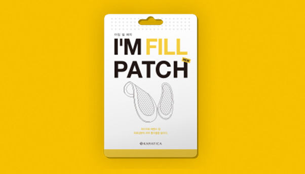 I'M FILL PATCHが『25ans』に掲載されました!